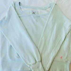H&M Sport cotton sweatshirt